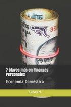 7 Claves mas en Finanzas Personales