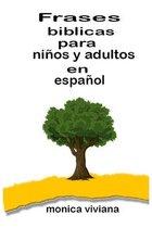 frases biblicas para ninos y adultos en espanol