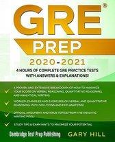 GRE Prep 2020-2021