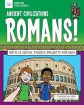 Ancient Civilizations Romans