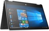 HP Pavilion x360 14-dh1710nd - 2-in-1 Laptop - 14 Inch