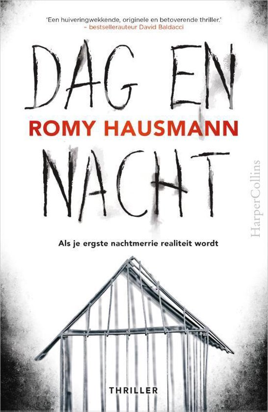 Dag en nacht - Romy Hausmann |