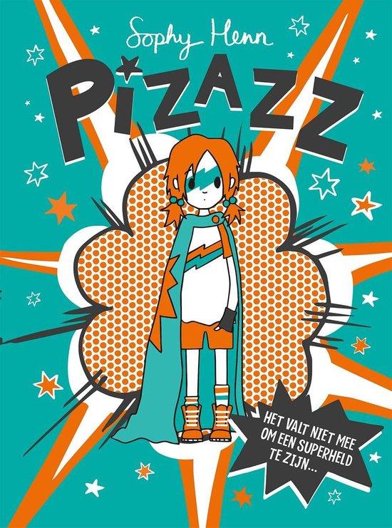 Pizazz 1 - Pizazz