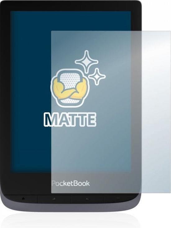 "Goodline® - Matte Screenprotector Pocketbook Touch HD 3 (6"") - type: Matte Pro"