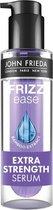4x John Frieda Frizz Ease Extra Strength Serum 50 ml