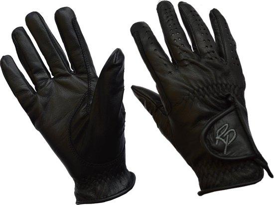 Handschoenen Rider Pro Sydney - Zwart, M