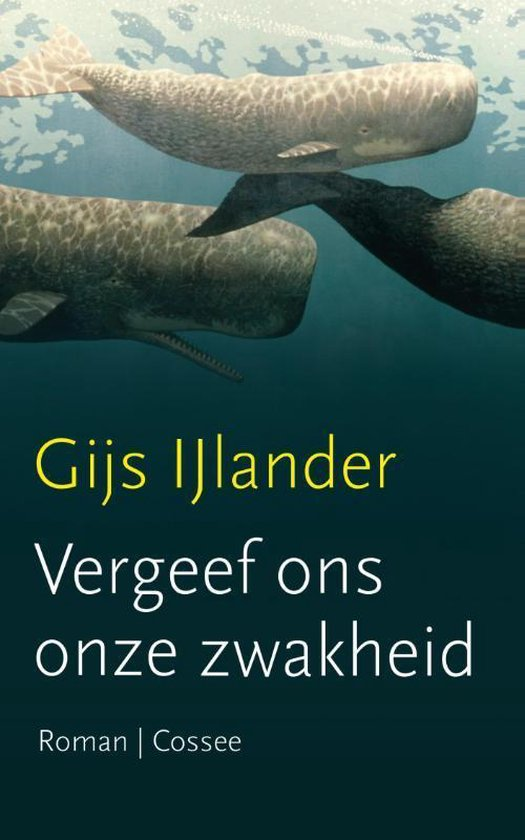 Vergeef ons onze zwakheid - Gijs IJlander | Fthsonline.com