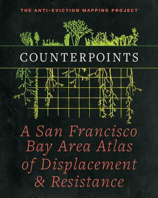 Boek cover Counterpoints van Ananya Roy (Paperback)