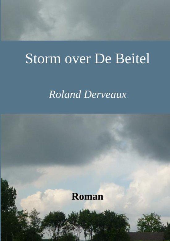 Storm over De Beitel - Roland Derveaux |