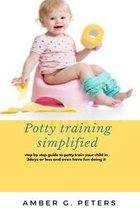 Potty Training Simplified