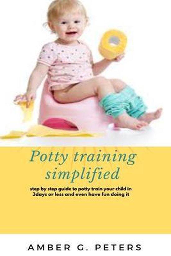 Potty Training Simplified