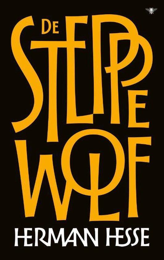 Steppewolf - Hermann Hesse   Readingchampions.org.uk