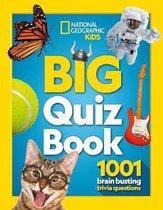 Big Quiz Book