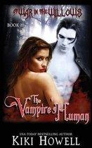 Omslag The Vampire's Human