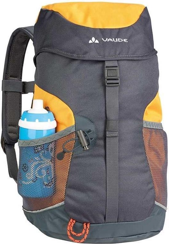 Vaude Puck Kids Rugzak 10 liter - Blauw - Maat - Vaude