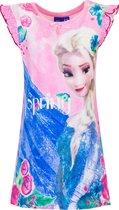 Disney Frozen - Nachthemd / nachtkleed - Elsa - 4 jaar - Maat 104