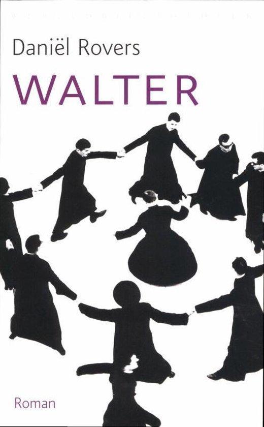 Walter - Daniel Rovers pdf epub