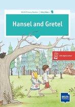 Delta Primary Reader A1: Hansel and Gretel