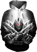 League of Legends Hoodie - Zed - Maat S