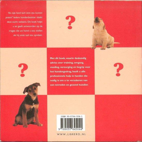 Cover van het boek '101 vragen van uw hond' van Helen Dennis en Stephe Bruin