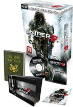 Sniper 2: Ghost Warrior - Collectors Edition