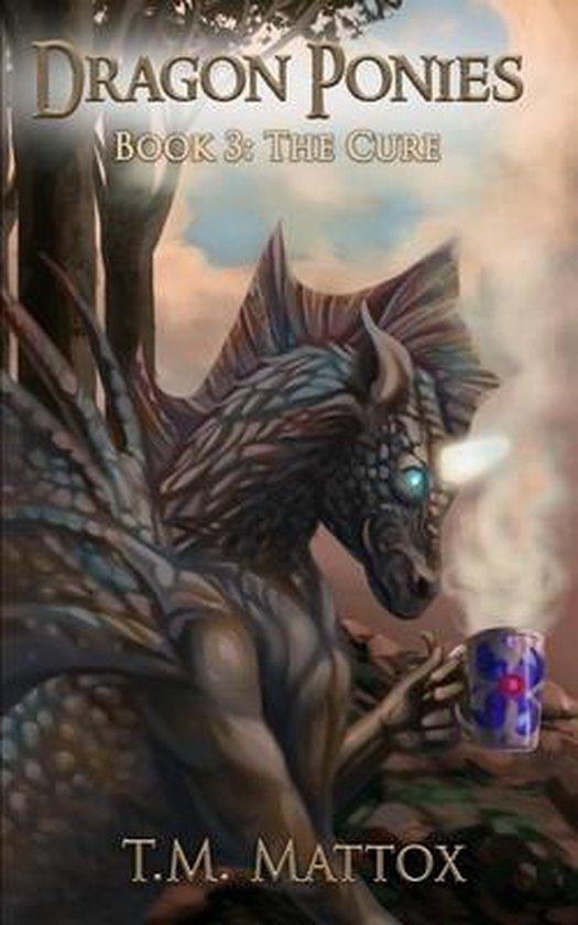 Dragon Ponies (Book 3)