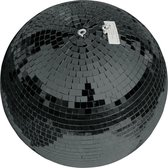 EUROLITE Discobal - Spiegelbol - Discobol 50cm zwart