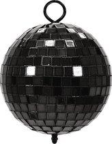 EUROLITE Discobal - Spiegelbol - Discobol 10cm zwart