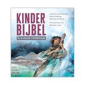Binsbergen, Liesbeth van - Kinderbijbel bij de Herziene Statenvertaling