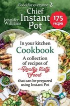 Chef Instant Pot in your kitchen cookbook