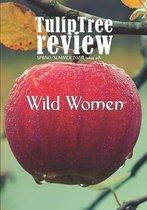 TulipTree Review Spring/Summer 2020 issue #8 Wild Women
