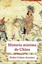 Historia minima de China
