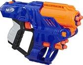 NERF Elite Shellstrike - Blaster