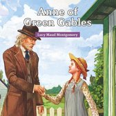 Omslag Anne of Green Gables