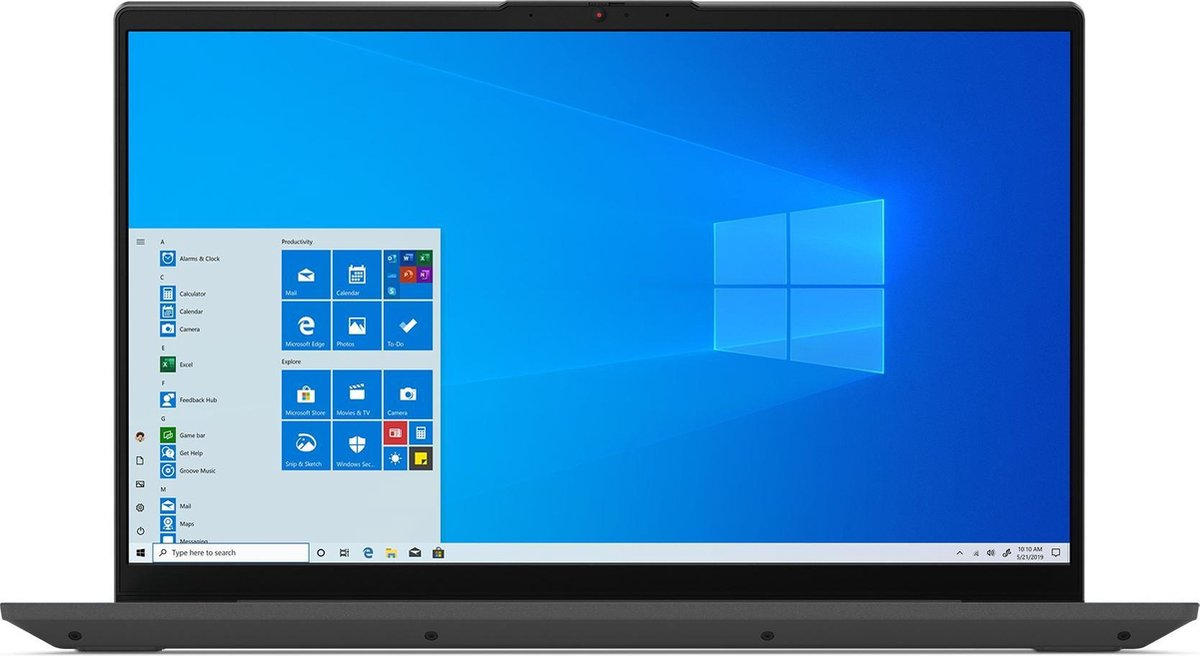 Lenovo Ideapad 5 15ARE05 81YQ006JMH - Laptop - 15.6 Inch kopen