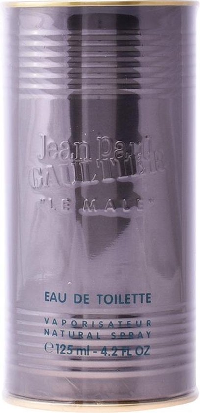 Jean Paul Gaultier Le Male 125 ml - Eau De Toilette - Herenparfum