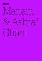 Mariam & Ashraf Ghani