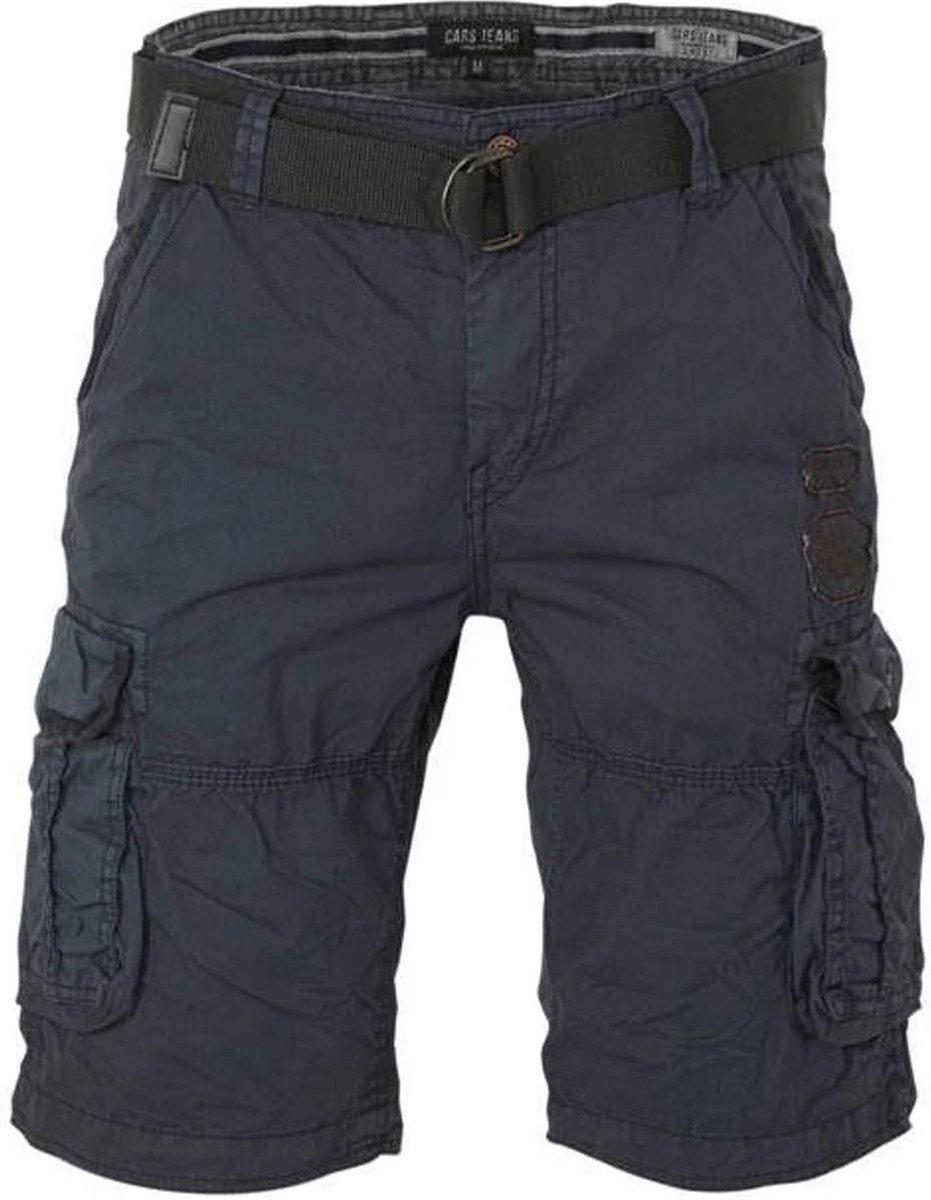 Cars Jeans - Korte broek - Durras - Navy