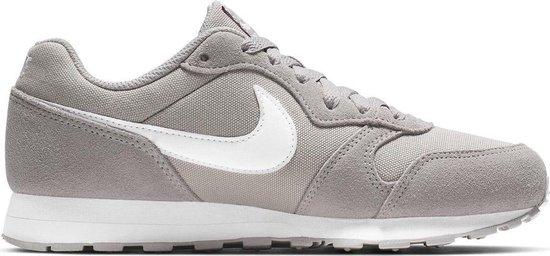   Nike MD Runner 2 Kids Sneakers Schoenen grijs