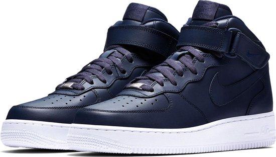 bol.com | Nike Air Force 1 Sneakers Heren Sneakers - Maat ...