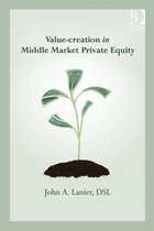 Value-creation in Middle Market Private Equity