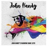 John Handys Rainbow Band 1979