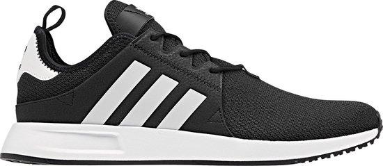 adidas X_PLR Sneakers - Maat 44 2/3 - Mannen - zwart/wit