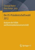 Die Us-Prasidentschaftswahl 2012
