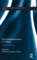 The Europeanization of Turkey