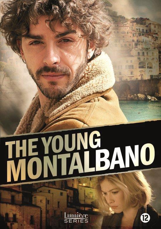 Cover van de film 'Young Montalbano'