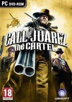 Call Of Juarez: The Cartel - Windows