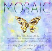 Mosaic. The Best Of New Age