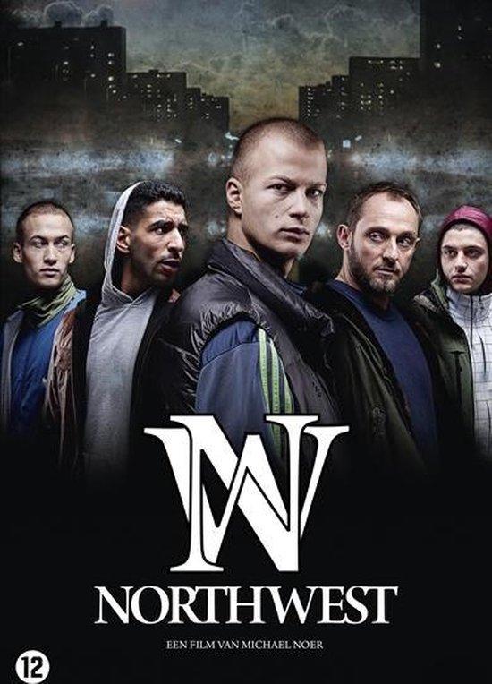 Cover van de film 'Northwest'