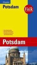 Falk Cityplan Potsdam 1:20 000